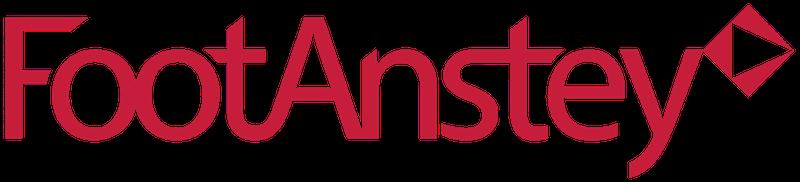FootAnstey logo