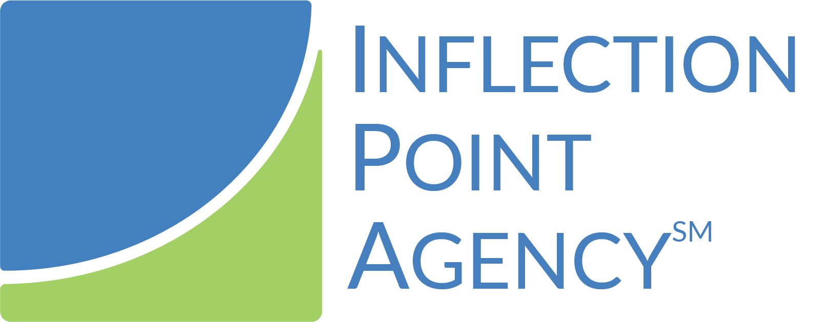 Inflection Point Agency logo
