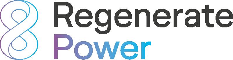 Regener8 Power logo